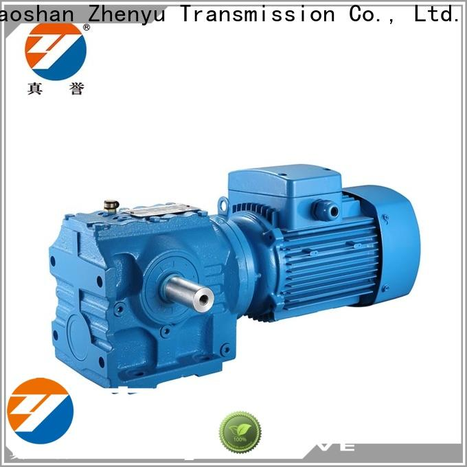 low cost speed reducer wpa for construction