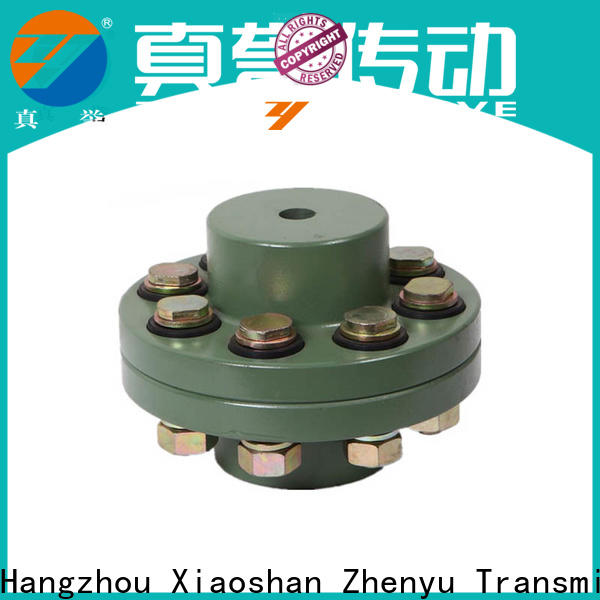 fine- quality types of coupling flexible maintenance free for construction
