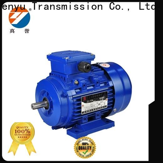 Zhenyu synchronous ac electric motor inquire now for transportation