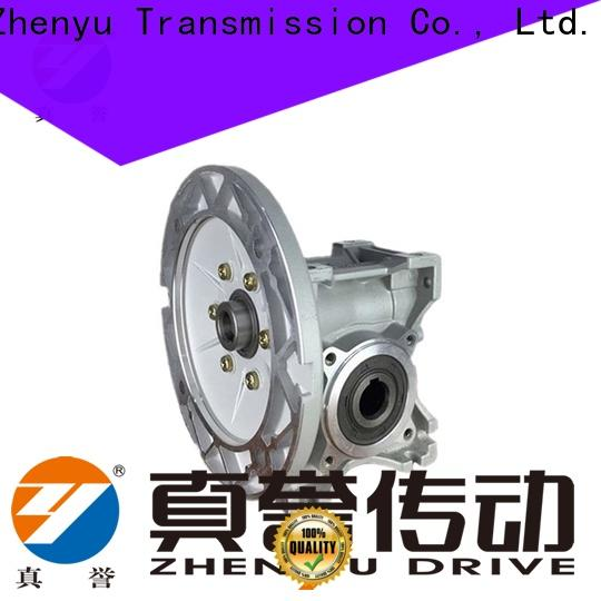 Zhenyu newly planetary gear reduction free quote for light industry