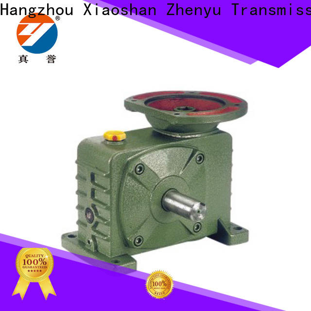 new-arrival electric motor speed reducer wpda certifications for chemical steel