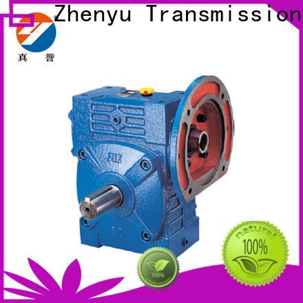 low cost variable speed gearbox industrial China supplier for printing