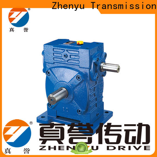 Zhenyu first-rate planetary gear reducer long-term-use for lifting