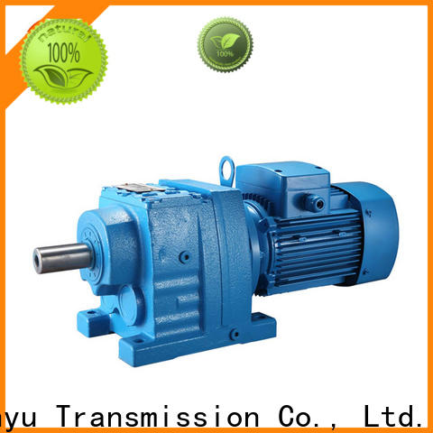 fine- quality planetary gear reduction nmrv China supplier for cement