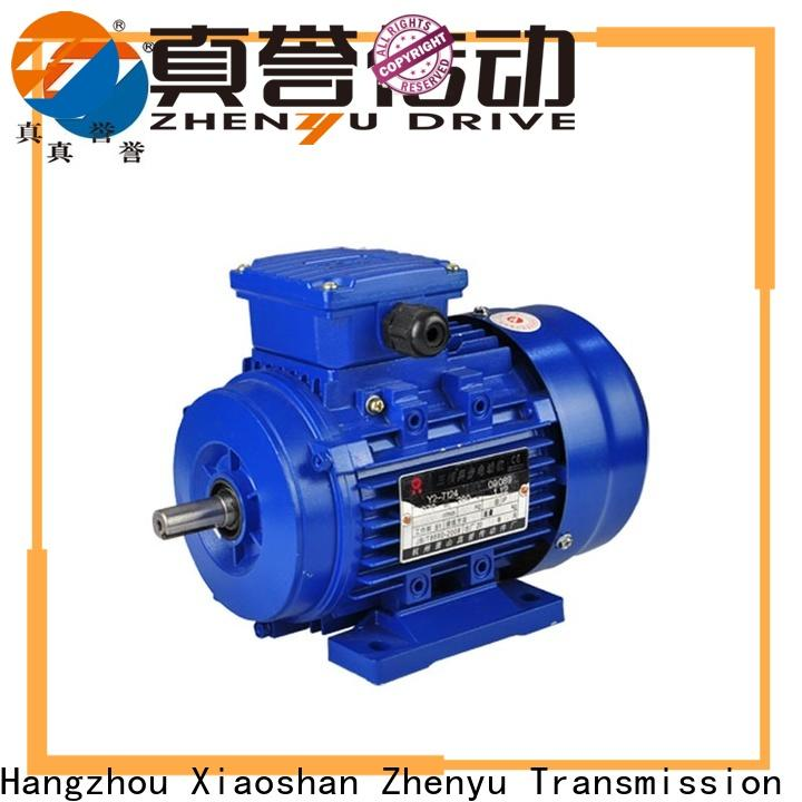 eco-friendly types of ac motor asynchronous buy now for mine