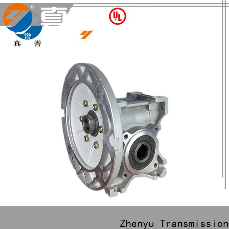 Zhenyu series speed reducer gearbox long-term-use for lifting
