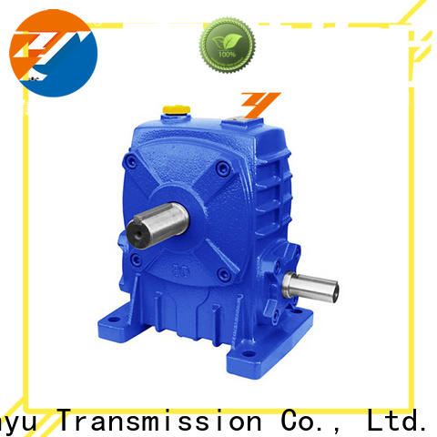 fine- quality speed reducer for electric motor alloy free design for mining