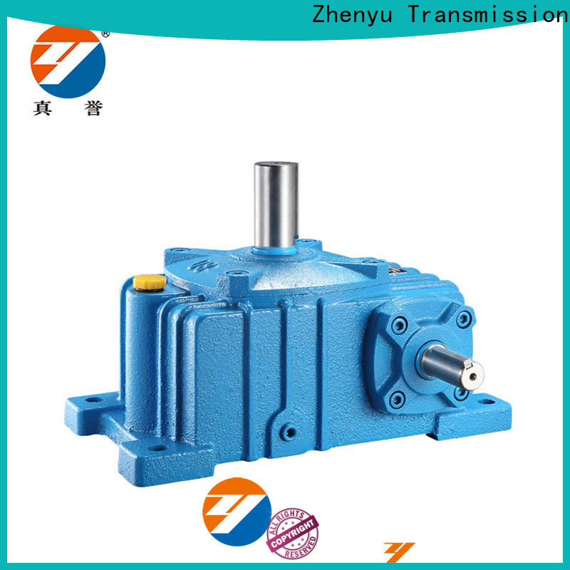eco-friendly speed reducer motor cast certifications for mining