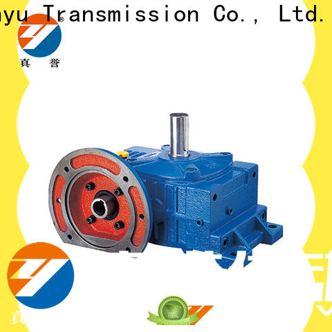 Zhenyu high-energy speed reducer long-term-use for printing
