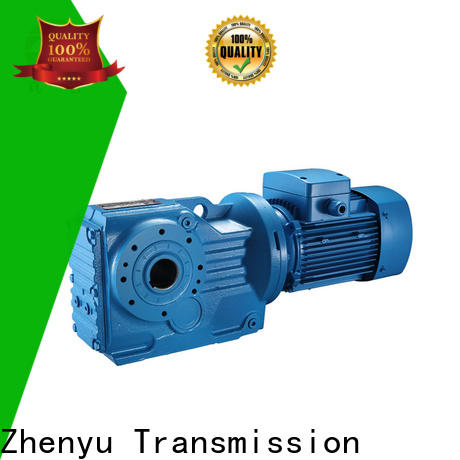 eco-friendly inline gear reduction box wpo certifications for light industry