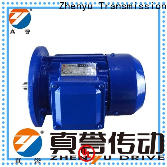Zhenyu series electromotor for wholesale for textile,printing