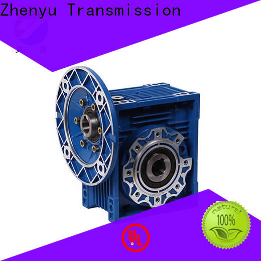 low cost gear reducer gearbox iron China supplier for chemical steel