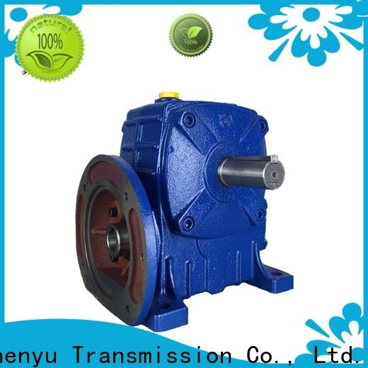 hot-sale speed reducer for electric motor wpds order now for light industry
