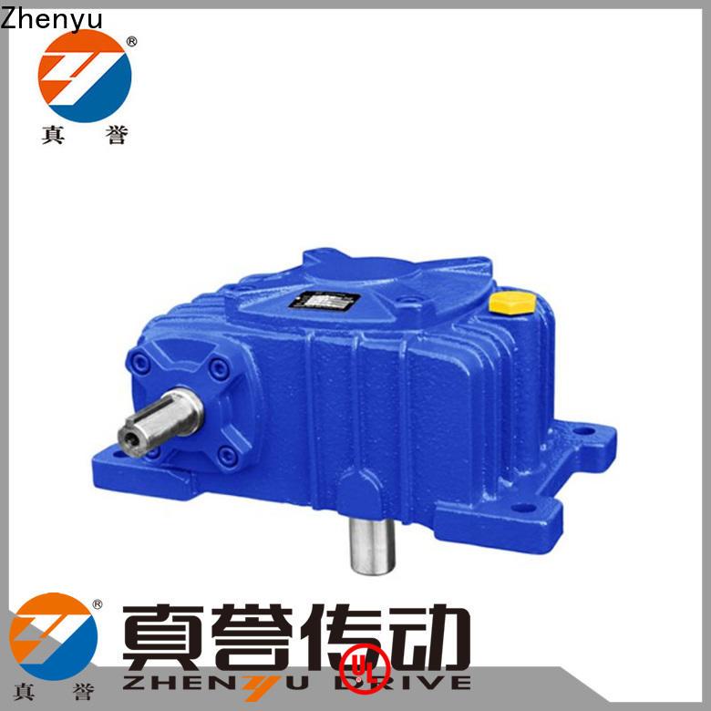 Zhenyu coaxial planetary gear reduction for printing