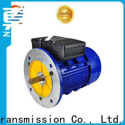 Zhenyu eco-friendly electric motor supply at discount for textile,printing
