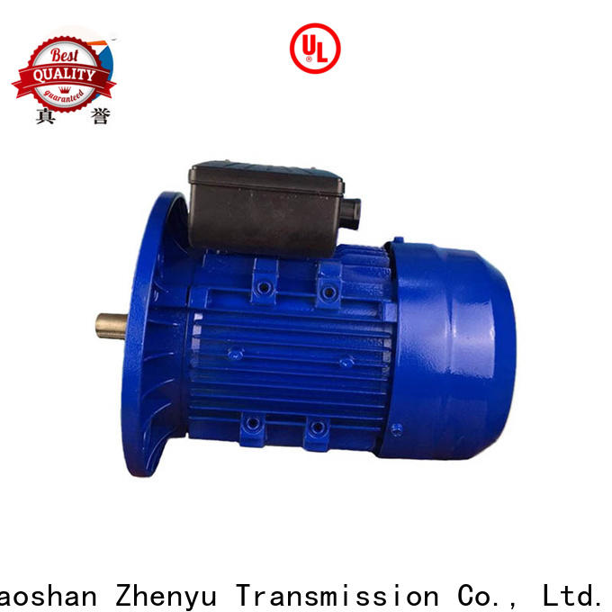 Zhenyu series ac synchronous motor at discount for textile,printing
