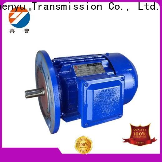Zhenyu safety electric motor supply for dyeing
