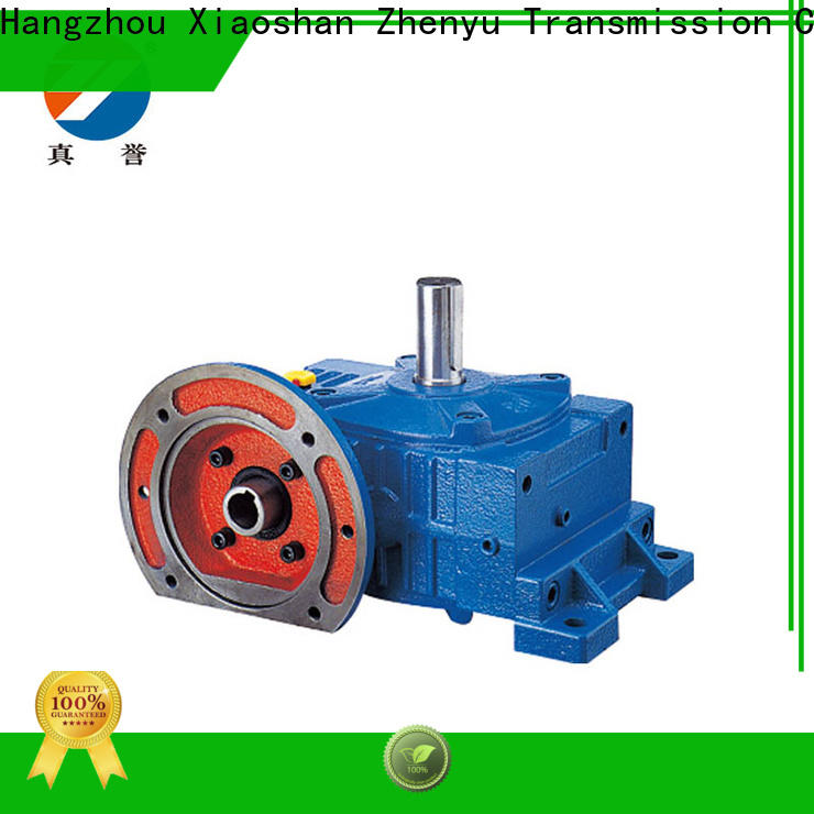 eco-friendly planetary gear reducer wpo for mining