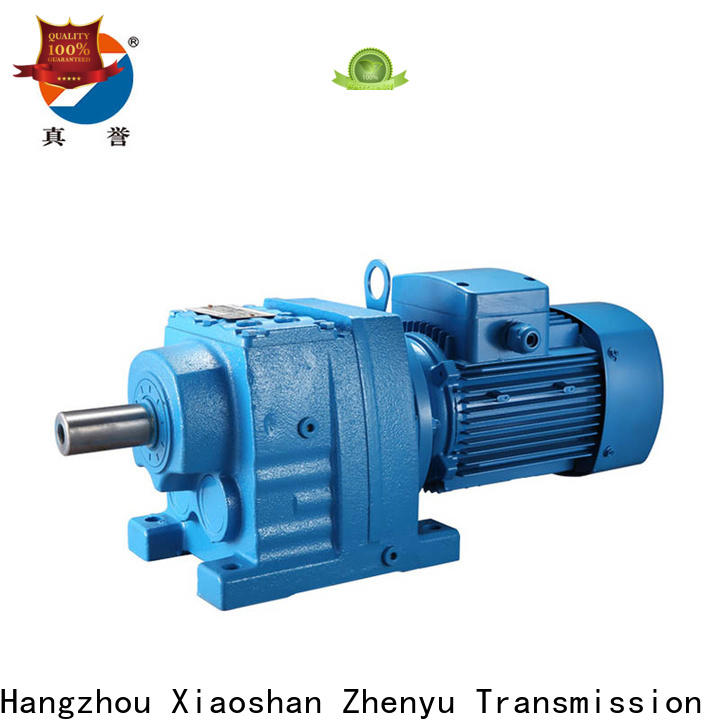 eco-friendly gear reducers green long-term-use for chemical steel