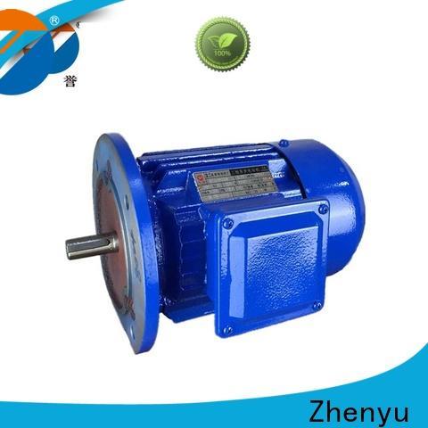 Zhenyu effective three phase motor inquire now for mine
