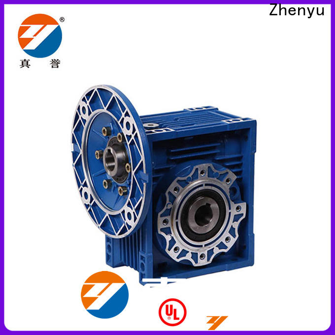 new-arrival speed reducer for electric motor converter long-term-use for light industry