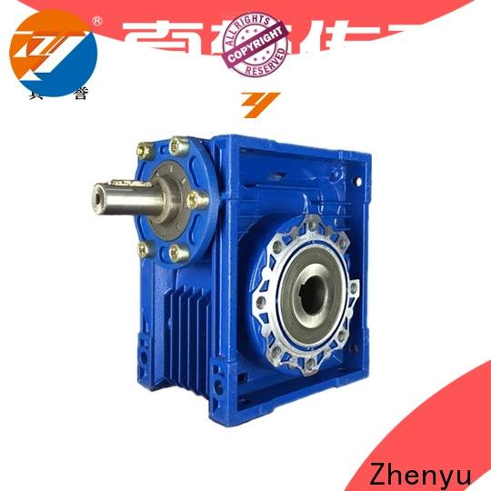 Zhenyu reducer planetary gear reducer China supplier for cement