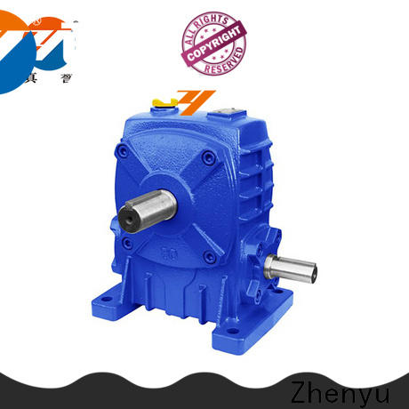 fine- quality inline gear reduction box 150 long-term-use for printing