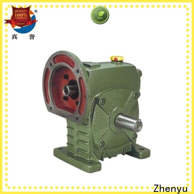 eco-friendly transmission gearbox small order now for cement