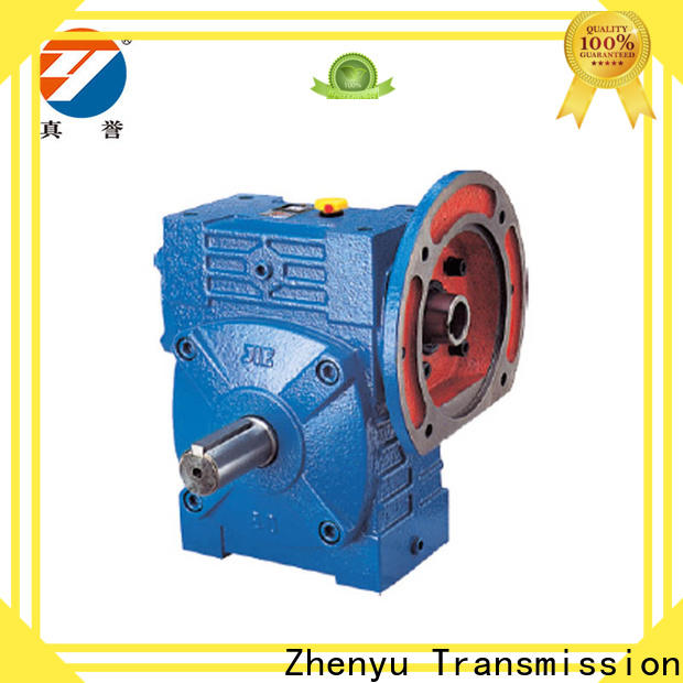 Zhenyu fine- quality planetary gear reduction China supplier for light industry