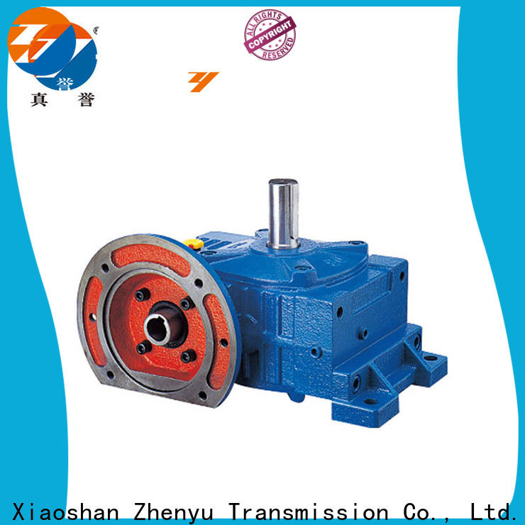 Zhenyu gearbox transmission gearbox long-term-use for wind turbines