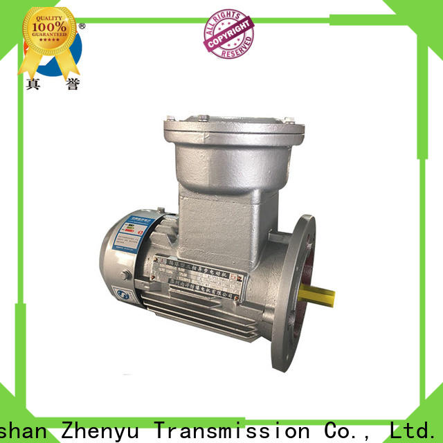 Zhenyu motors 3 phase electric motor at discount for mine