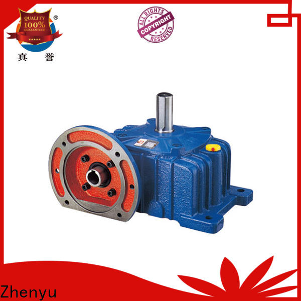 low cost speed reducer wpds China supplier for construction