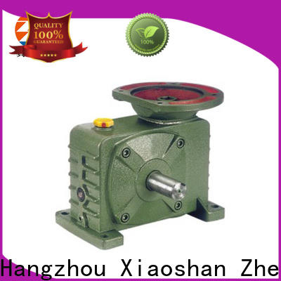 low cost inline gear reduction box gearbox for mining