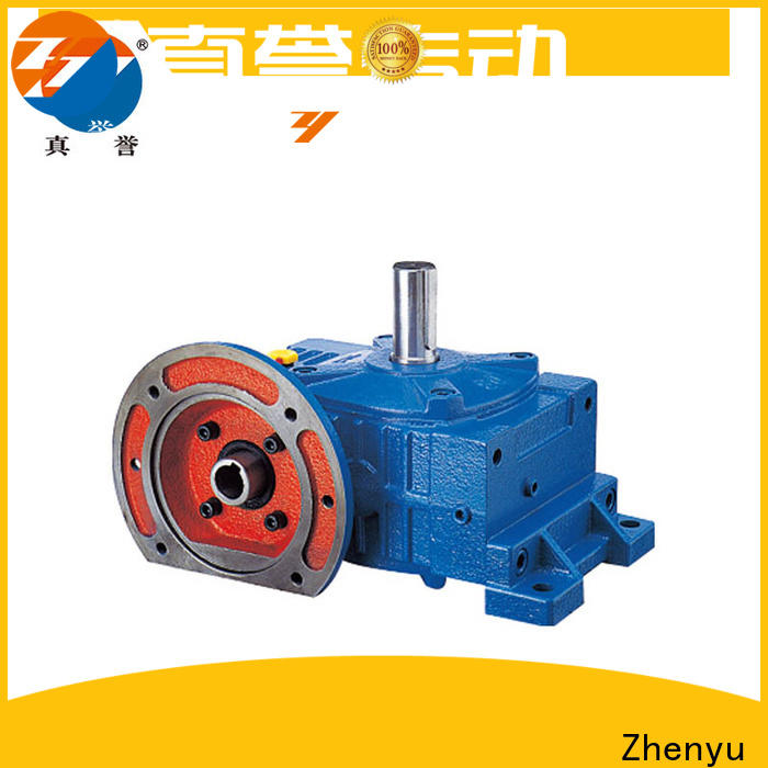Zhenyu cast planetary gear reduction order now for lifting