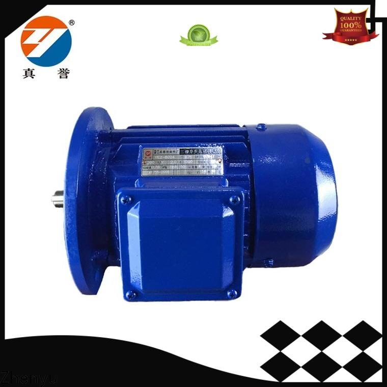 Zhenyu series ac electric motors buy now for metallurgic industry
