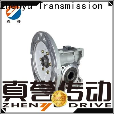 Zhenyu high-energy gearbox parts widely-use for lifting
