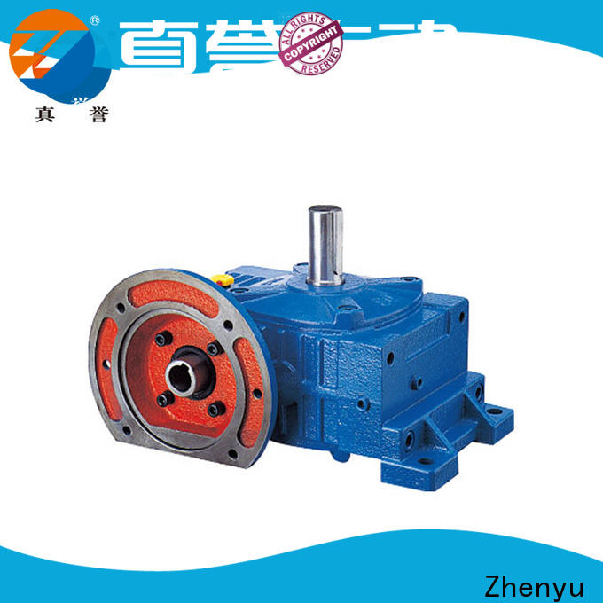 new-arrival gear reducer box shaft China supplier for printing