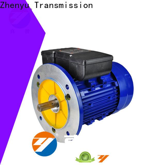 Zhenyu newly ac synchronous motor free design for metallurgic industry