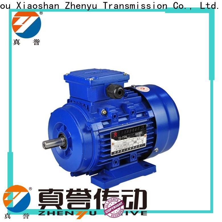 low cost single phase ac motor yc for machine tool