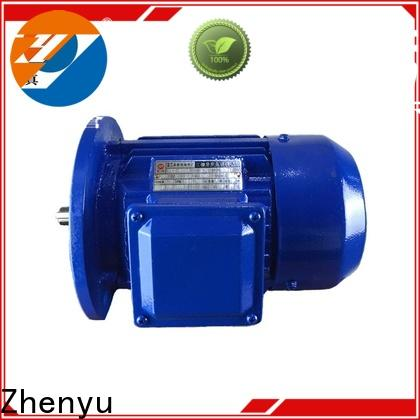 Zhenyu low cost ac electric motors inquire now for transportation