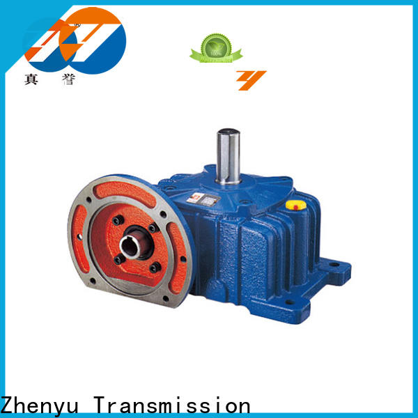 gear reducer box motor China supplier for mining