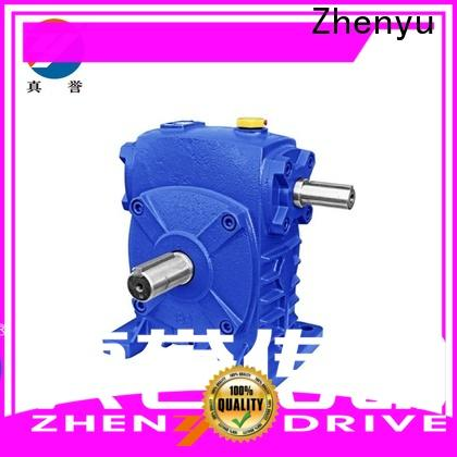 eco-friendly speed reducer gearbox agitator China supplier for wind turbines