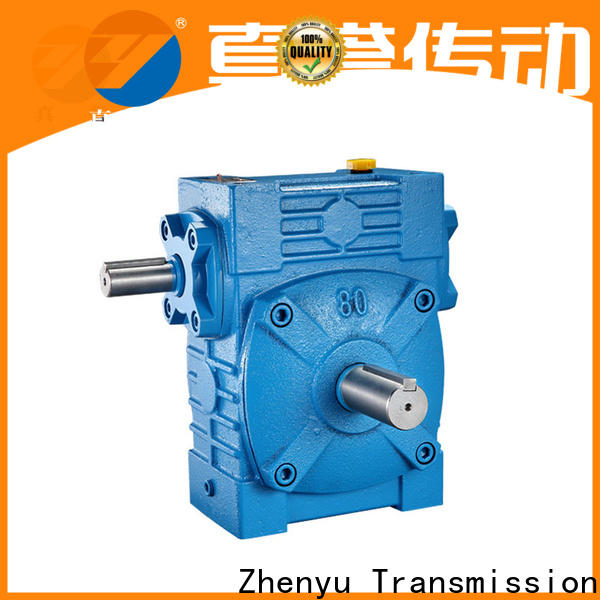 newly reduction gear box reducer free quote for chemical steel