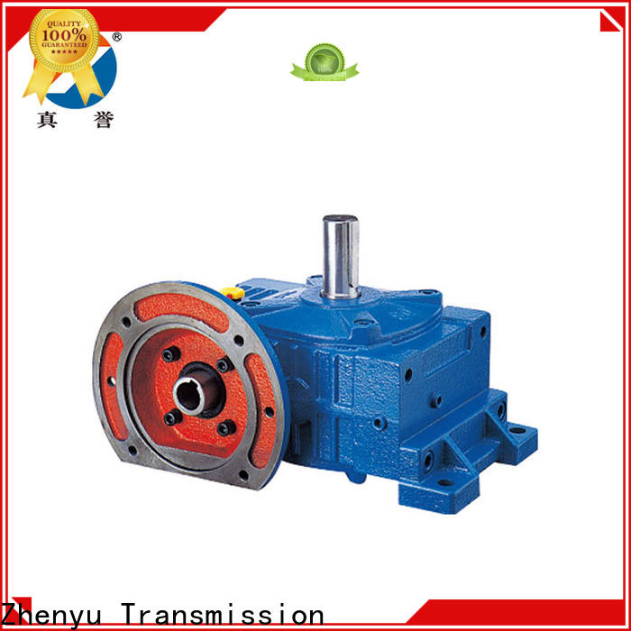 new-arrival inline gear reducer washing widely-use for lifting