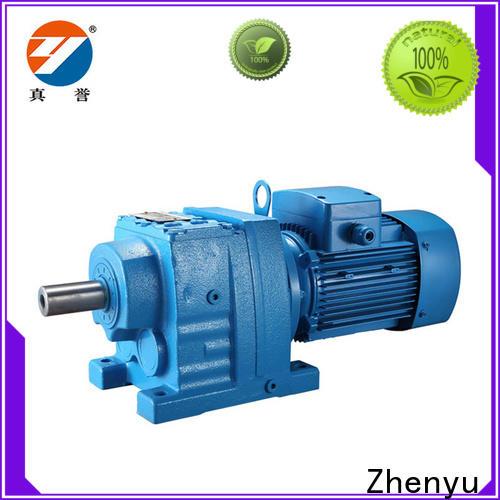 Zhenyu speed reducer widely-use for printing