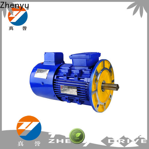 Zhenyu hot-sale ac electric motors inquire now for dyeing