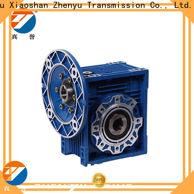 Zhenyu boxes speed reducer motor long-term-use for metallurgical