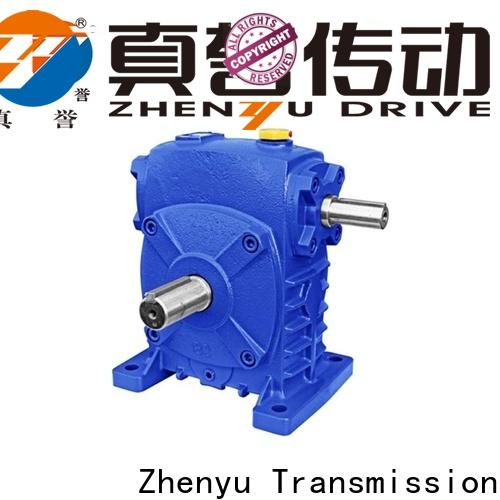motor reducer wps long-term-use for cement