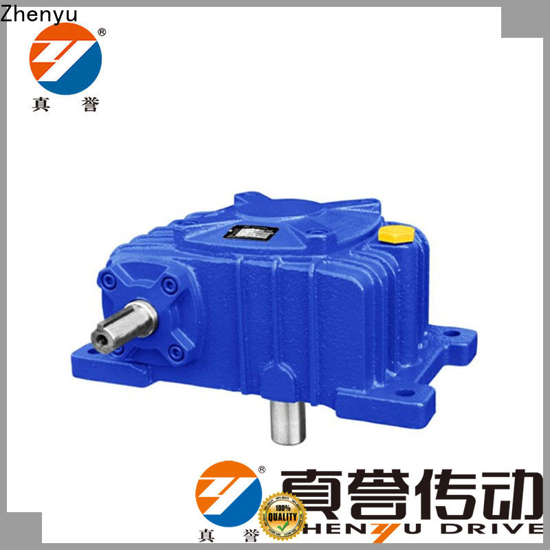 effective variable speed gearbox wpwdo certifications for printing