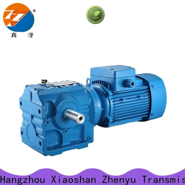 Zhenyu high-energy variable speed gearbox order now for printing